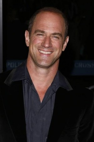 Chris Meloni aka Dr. Andy Stern