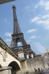 another eiffel