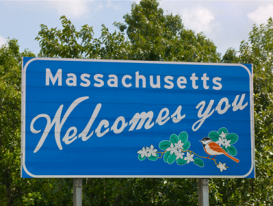 Welcome to Massachusetts